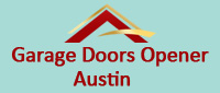 Garage Door Austin Logo